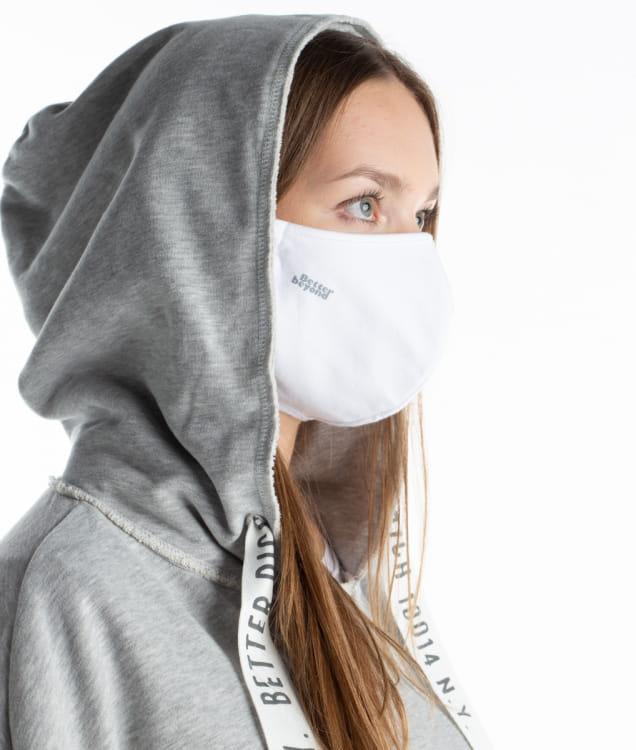 Mund und Nasenschutz