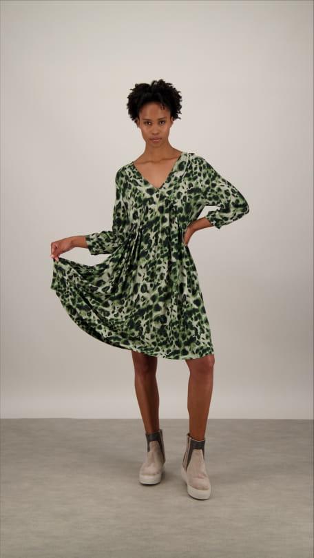 FADED DRESS SHORT