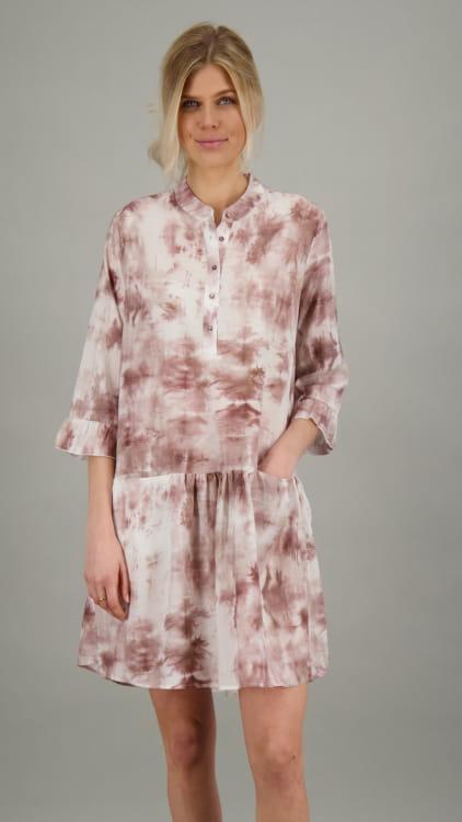 CENTRAL PARK DRESS